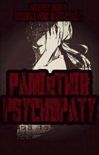 Pamiętnik Psychopaty. [Zakończone]  by MaloDajna