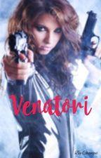VENATORI by Chouips