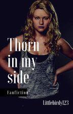 Thorn in my Side ▼ Daryl Dixon by Littlebirdy123