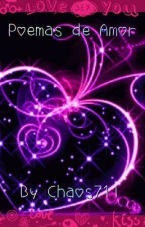 Poemas de Amor Cortos [Terminado] by xXChaos711Xx