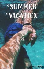 Summer Vacation   by transdolan