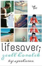 lifesaver; z.h. ✔ by xjoohoran