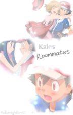 Kalos Roommates (Pokemon Fanfiction) [DISCONTINUED] by starnightluvs2read