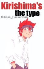 Kirishima's The Type by Mikasa_Hackerman