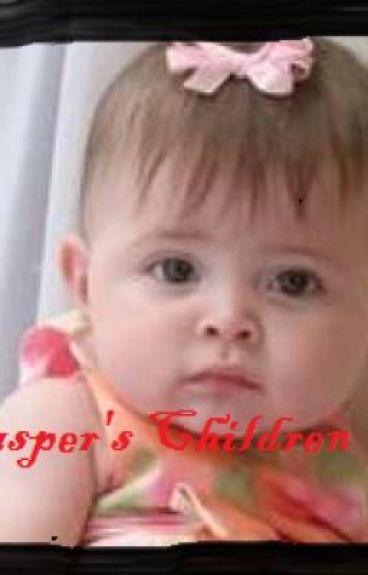 Jasper's Children (TAKEN BY A NEW AUTHOR)
