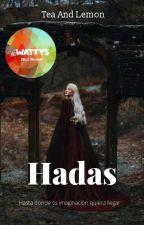 Hadas by TeaAndLemon21