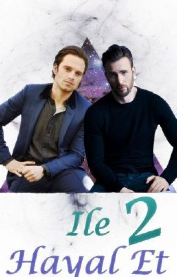 Chris Evans & Sebastian Stan İle Hayal Et 2