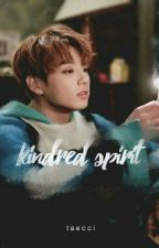 Kindred Spirit ➜ Taeseok by yunskt