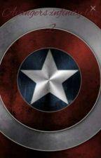 Avengers: infinity love2 by noemigiugliano