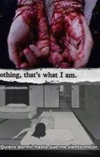 Una chica suicida by -TheDeadGirl-