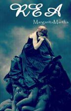 Rea by MargaritaMartha