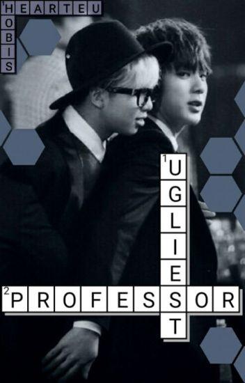Ugliest Professor [NamJin]