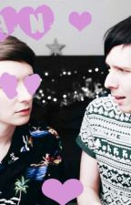 Phan One Offs by boredhuman69