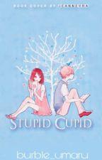Stupid Cupid by YG_Niema_YG