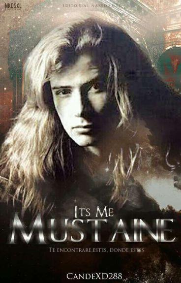 •It 's me Mustaine• Dave Mustaine x Tu [EDITANDO]