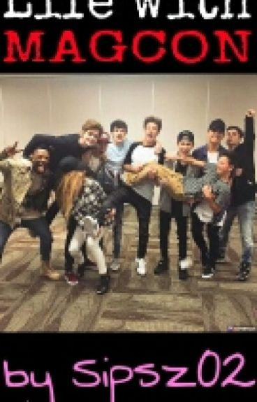Life with Magcon