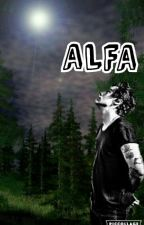 Alfa (Larry) by D_Blue16