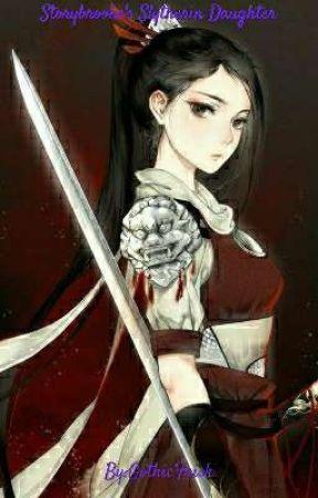 Storybrooke's Slytherin Daughter by GothicFrisk