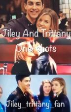 Trittany and jiley one shots  by jiley_trittany_fan
