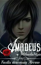 Amadeus (On Hold) by Sadist_Joker_Mya
