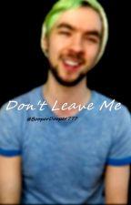 Don't Leave Me - Septiplier by BooperDooper777