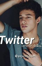 Twitter → Cameron Dallas. by psychocam