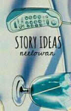 ⚒❝ Story-ideas ❞ by ewwanmaembong