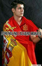 Adrenalina|Alvaro  Morata by ObsessedtoDybala