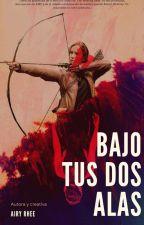 Bajo Tus Dos Alas-TWD Daryl y Tu [EN EDICIÓN] by airy05