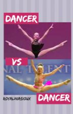 Dancer vs. Dancer! by royalniasioux