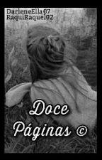 Doce Páginas © #DayvimechAwards2017 by RaquiRaquel02