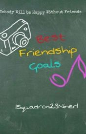 Best Friendship Goals by squadron23niner