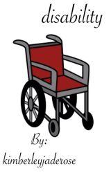 |disability| by allyjauregxi