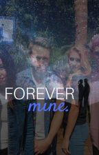 FOREVER MINE (Shourtney Fanfiction) by shaynexcourtney