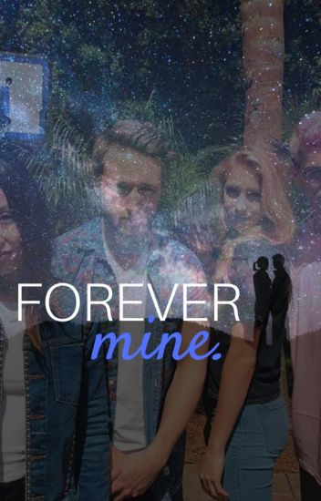 FOREVER MINE (Shourtney Fanfiction)