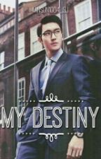 My Destiny (Slow Update) by xolovely1004