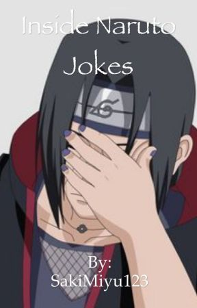 Inside Naruto jokes. **DISCONTINUED by Underfanz
