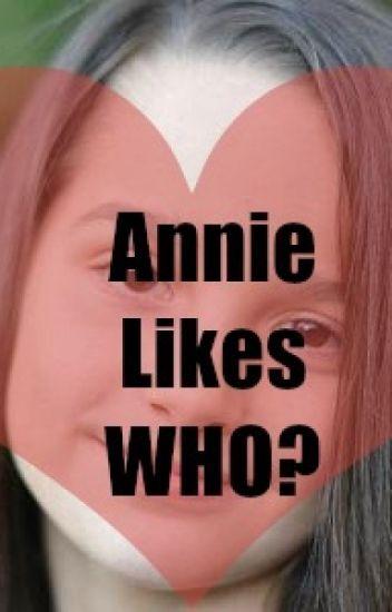 Annie Likes WHO? | Bratayley