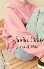 Santa Claus. muke by cup-of-muke