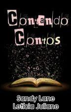 Contando Contos by Leh31San27