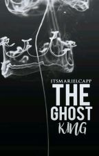 The Ghost King. (Nico Di Angelo)  by ItsMarielCapp