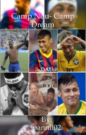 Camp Nou-Camp Dream{NJr ff.}