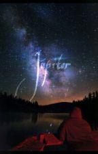 Júpiter  by LuanSiqueira956