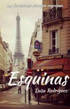 Esquinas by Lu_RoAs