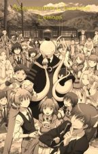 Assassination Classroom Lemons And One-Shot by _Zella-and-Bay_