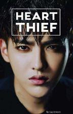 [Heart] Thief  by Lay-Unicorn