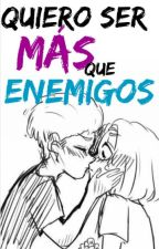 Quiero Ser Más Que Enemigos (Bon x Bonnie) by mlppppp