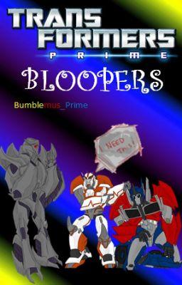 If Transformers: Prime Discovered Facebook - BP - Wattpad