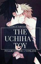 The Uchiha's Toy || FullbusterFic » vonlane by vonlane