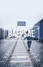 BAEPSAE - [ BTS ]  by ALISUMLIE